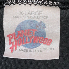 Load image into Gallery viewer, L - Vintage Planet Hollywood Las Vegas Shirt