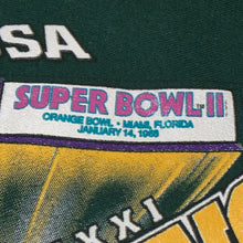Load image into Gallery viewer, L - Vintage 1997 Packers Lee Super Bowl Sweater