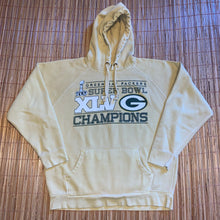 Load image into Gallery viewer, XL - Green Bay Packers Super Bowl XLV Hoodie