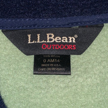 Load image into Gallery viewer, Women's M - LL Bean Outdoors Fleece