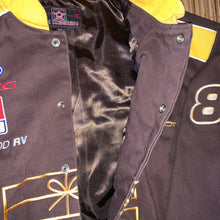 Load image into Gallery viewer, XXL(See Measurements) - Dale Jarrett Nascar Jacket