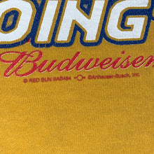 Load image into Gallery viewer, XL - Vintage Budweiser Shirt