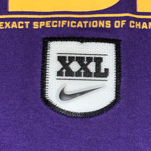 Load image into Gallery viewer, L - Nike LSU Tigers Shirt