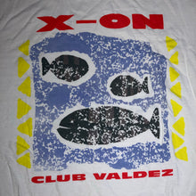 Load image into Gallery viewer, M - Vintage Exxon Mobil Valdez Alaskan Oil Spill Environment Shirt