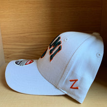 Load image into Gallery viewer, NEW Miami Hurricanes NCAA Hat