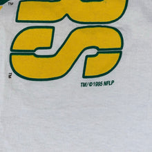 Load image into Gallery viewer, Sleep T - Vintage 1995 Green Bay Packers Sleep Shirt