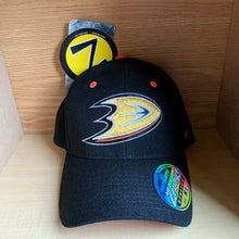 Load image into Gallery viewer, Anaheim Ducks NHL Fitted Hat