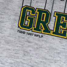 Load image into Gallery viewer, XXXL - Vintage 1997 Green Bay Packers NFC Champs Shirt