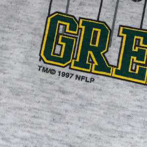 XXXL - Vintage 1997 Green Bay Packers NFC Champs Shirt