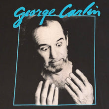 Load image into Gallery viewer, XL - Vintage George Carlin Get F*cked Shirt