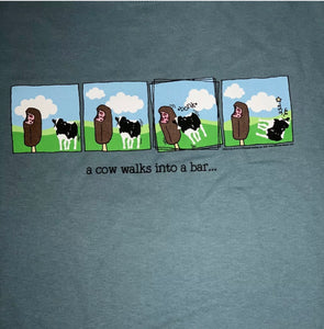 XL - Ben & Jerry's Ice Cream Shirt