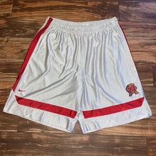 Load image into Gallery viewer, L/XL - Vintage/Early 2000s Nike Team Maryland Terrapins Shorts