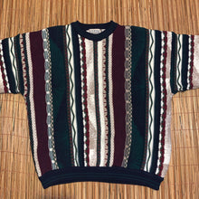 Load image into Gallery viewer, L - Vintage Cotton Traders Coogi Like Sweater