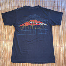 Load image into Gallery viewer, S/M - Vintage 1982 Van Halen Hide Your Sheep Live Tour Shirt
