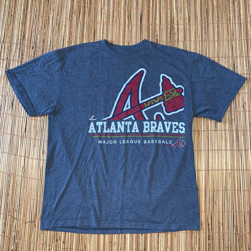 L - Atlanta Braves Shirt