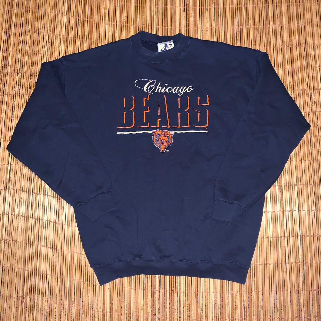 XL - Vintage Chicago Bears Sweater