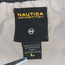 Load image into Gallery viewer, L/XL - Vintage Nautica Competition Fleece