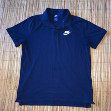 Load image into Gallery viewer, L - Vintage Embroidered Nike Polo
