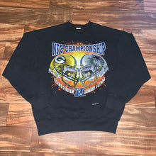 Load image into Gallery viewer, L - Vintage 1995 Green Bay Packers Crewneck
