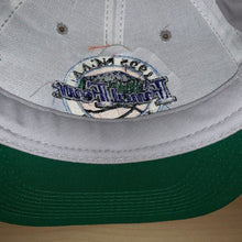 Load image into Gallery viewer, Vintage 1995 NCAA Final Four Seattle Hat