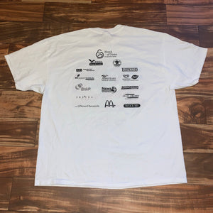 XL - United We Walk Equality Shirt
