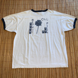 XXL - Red Hot Chili Peppers 2002 By The Way Album Shirt