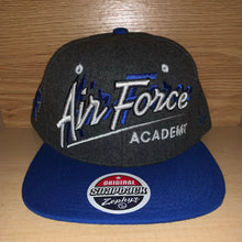 Load image into Gallery viewer, Air Force Academy Wool Hat