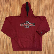 Load image into Gallery viewer, M - Vintage Independent Skateboarding Hoodie