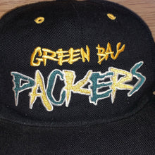 Load image into Gallery viewer, Vintage Green Bay Packers Pro Player Hat