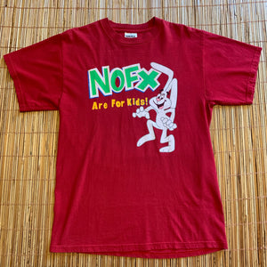 M - Vintage NOFX Punk Rock Band Shirt