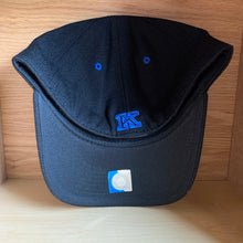 Load image into Gallery viewer, NEW Kentucky Wildcats Fitted Hat
