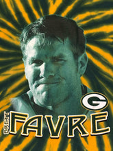 Load image into Gallery viewer, L - Vintage Brett Favre Tie Die Packers Shirt