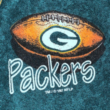 Load image into Gallery viewer, S - Vintage 1997 Green Bay Packers Robe