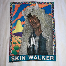 Load image into Gallery viewer, L/XL - Vintage 1988 Native Skin Walker Shirt