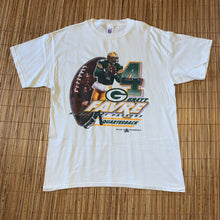 Load image into Gallery viewer, L - Vintage 90s Brett Favre Shirt