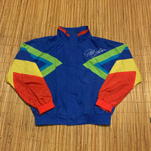 Load image into Gallery viewer, XL - Vintage Jeff Gordon Windbreaker