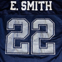 Load image into Gallery viewer, L - Vintage Emmitt Smith Dallas Cowboys Jersey