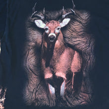 Load image into Gallery viewer, XL - Vintage Double Sided Buck Shirt