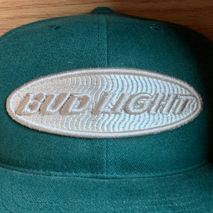 Vintage 1994 Bud Light Hat NEW