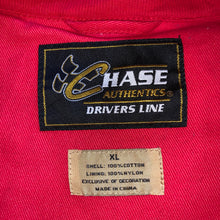 Load image into Gallery viewer, XL/XXL - Dodge Racing Driver's Line Nascar Jacket