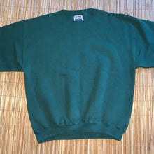 Load image into Gallery viewer, L/XL - Vintage Green Bay Packers Diamond Cut Crewneck