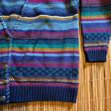 Load image into Gallery viewer, Women's M - Vintage LL Bean Cardigan Sweater