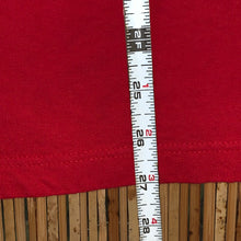 Load image into Gallery viewer, M(Fits L-See Measurements) - Vintage Wisconsin Badgers Shirt