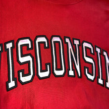 Load image into Gallery viewer, M/L - Wisconsin Crewneck