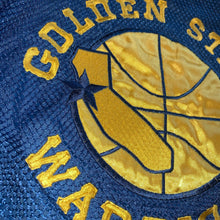 Load image into Gallery viewer, XL - Vintage NBA Golden State Warriors Pro Player Jacket