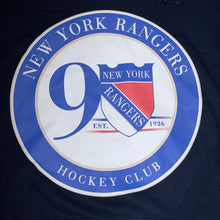 Load image into Gallery viewer, XL - New York Rangers Hockey Club Hoodie