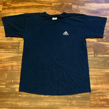 Load image into Gallery viewer, M - Vintage Adidas Embroidered Made In USA Shirt