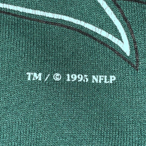 L - Vintage 1995 Lee Packers Sweater