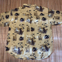Load image into Gallery viewer, XXL - Duck Hunting Dog Button Up Shirt