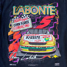 Load image into Gallery viewer, L - Vintage 1996 Terry Labonte All Over Print Nascar Shirt